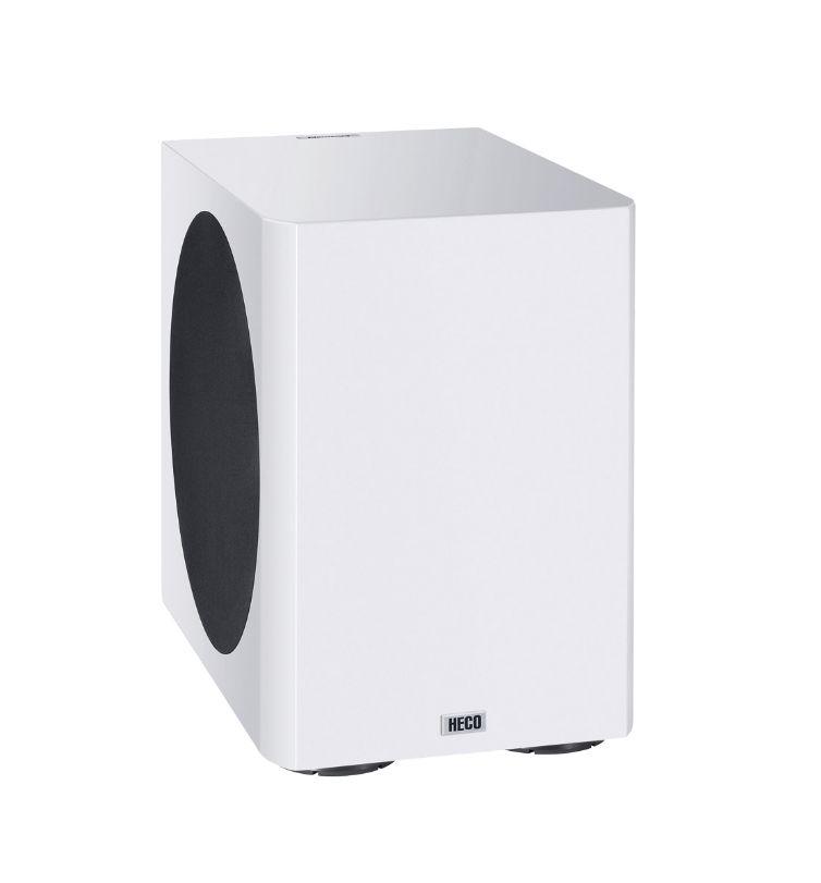Heco Elementa Sub 3830 A (bílý)