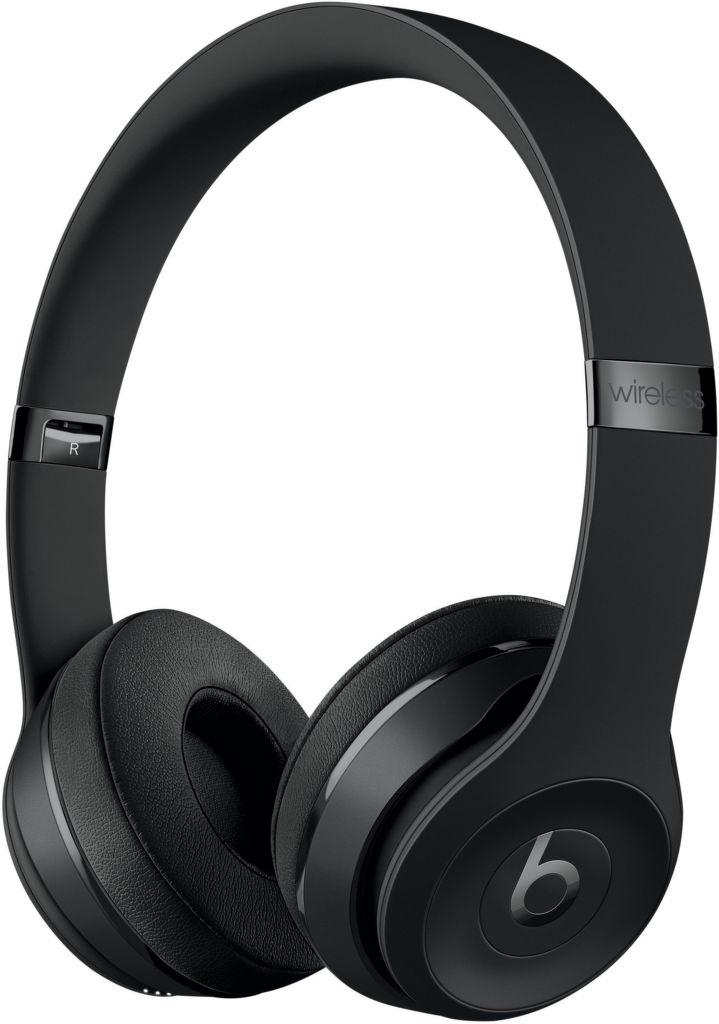 Apple Beats Solo3 Wireless černá