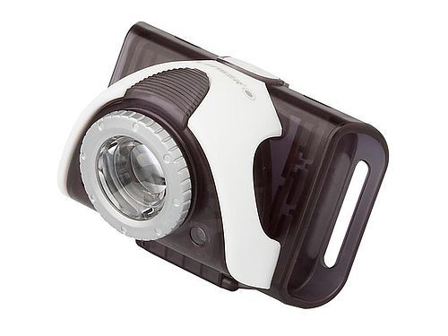 LED Lenser B3 + B2R LED, Bílé + zadní světlo