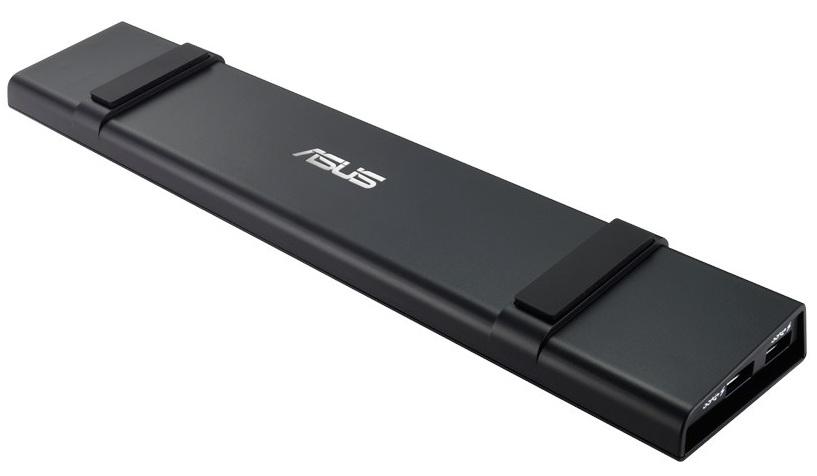Asus HZ2 - USB 3.0 univerzální dokovací stanice