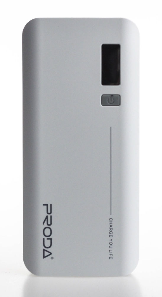 Remax AA-1062 Powerbanka Proda 20.000 mAh (bílá)