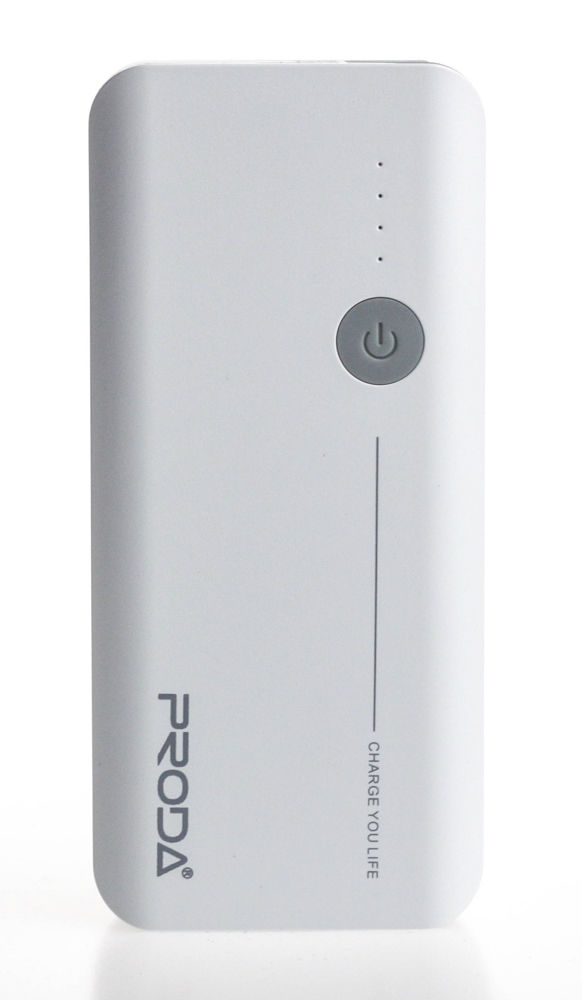 Remax AA-1076 Power Bank Proda 20.000 mAh (bílá)