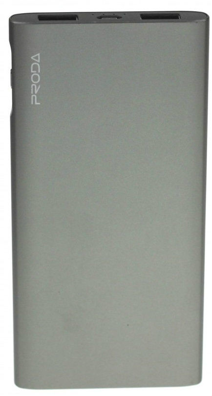 Remax PPP-13 10000mA (šedá)