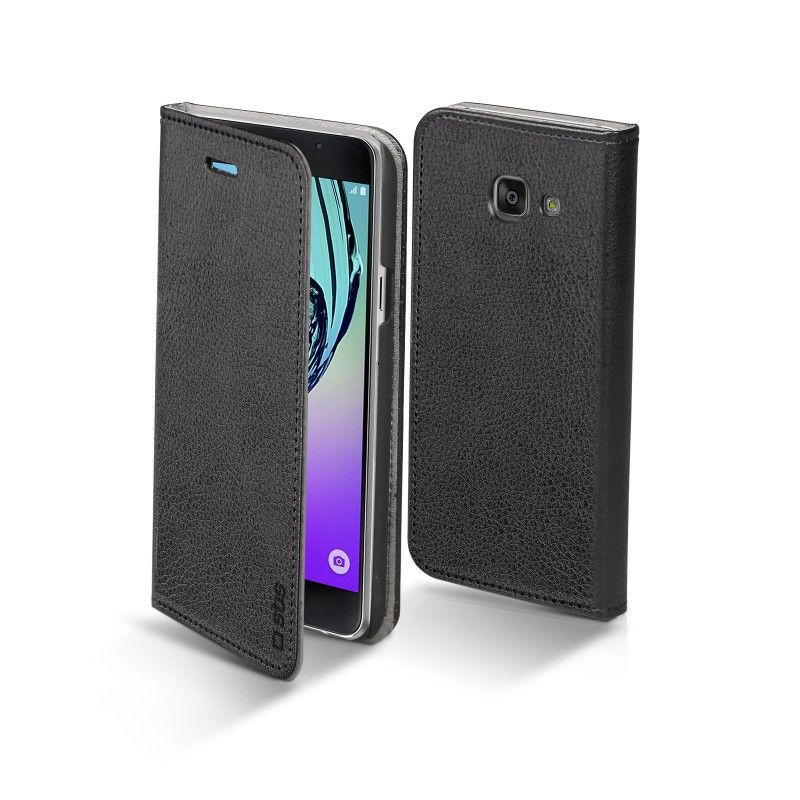 SBS Galaxy A5 2017 BLK, Púzdro na mobil
