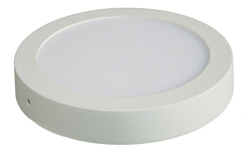 Solight WD121, LED panel přisazený