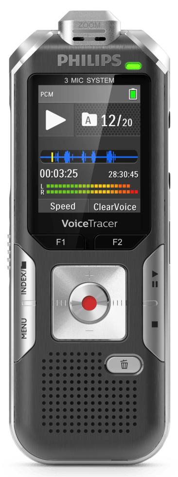 PHILIPS DVT6010 (šedý)