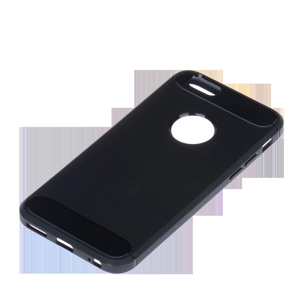 Winner iPhone 6/6S černé pouzdro na mobil