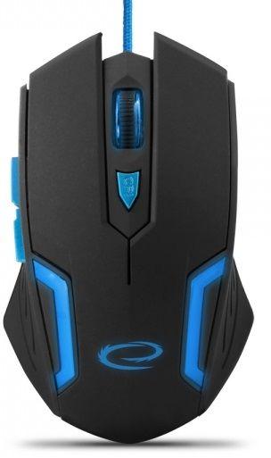 Esperanza 6D Fighter modrá