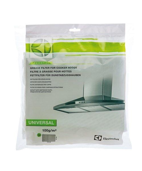 Electrolux E3CGA102 Tukový filtr