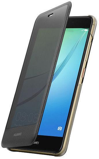 Huawei Nova šedé pouzdro na mobil