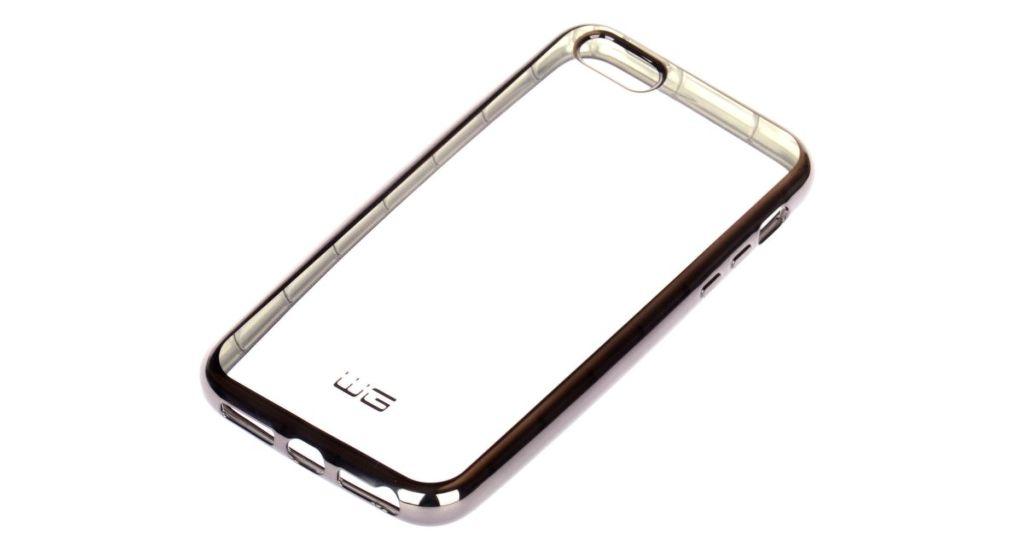 Winner Huawei Y6 II Compact černé pouzdro TPU laser