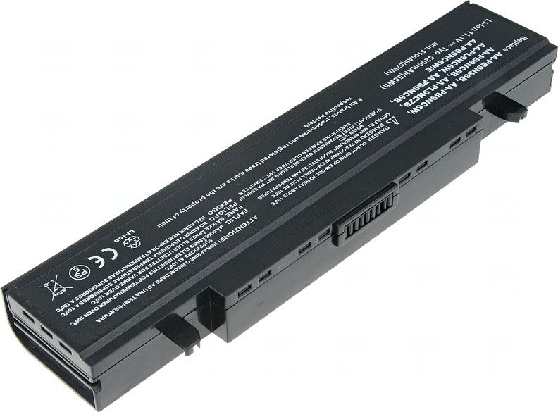 Samsung T6 R580 baterie pro Samsung R580, R620, R720, R780