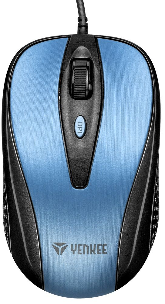 Yenkee YMS 1025 modrá
