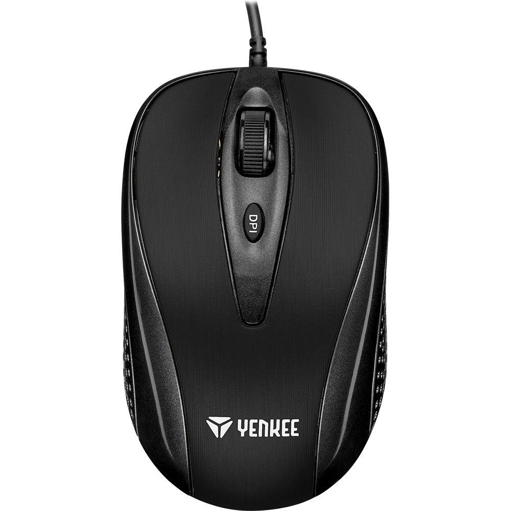 Yenkee YMS 1025 černá