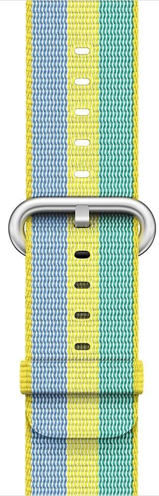 Apple Watch 42mm pylový nylonový řemínek