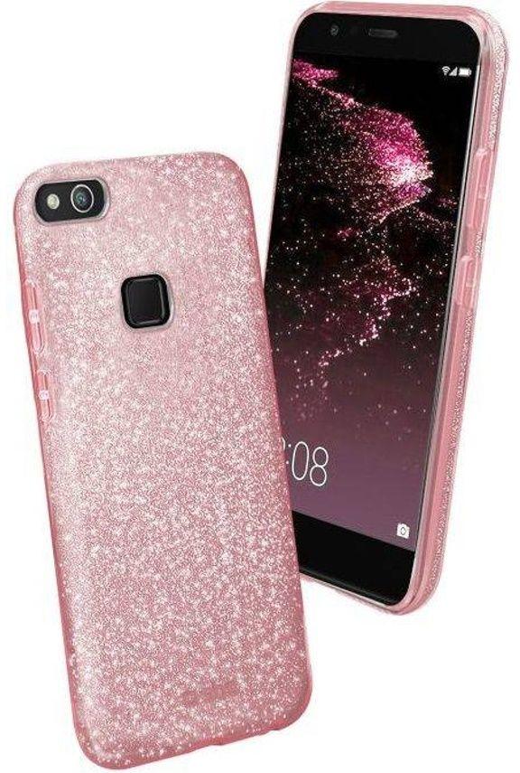 SBS ochranné pouzdro pro Huawei P10 Lite růžové