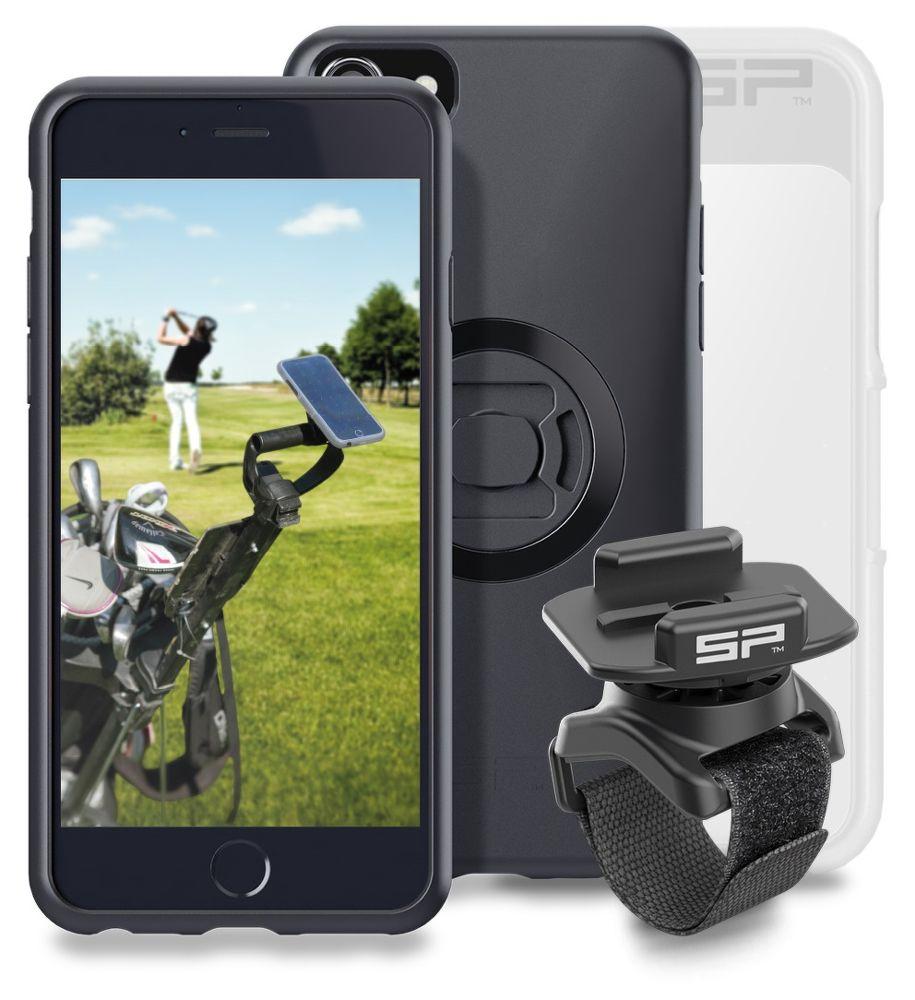 SP Connect Golf Bundle iPhone 7/6S/6
