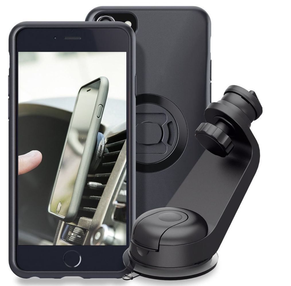 SP Connect Car Bundle II iPhone 7+/6S+/6+