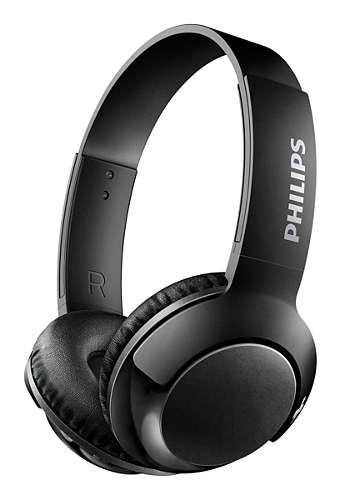 Philips SHB3075 černá