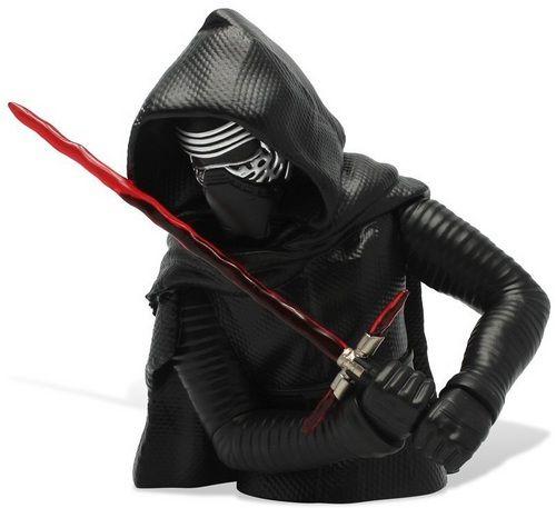 Star Wars Kylo Ren pokladnička