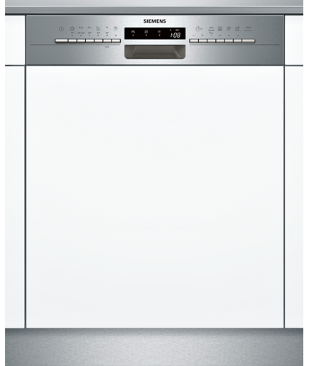 Siemens SN536S03ME, Vestavná myčka nádobí