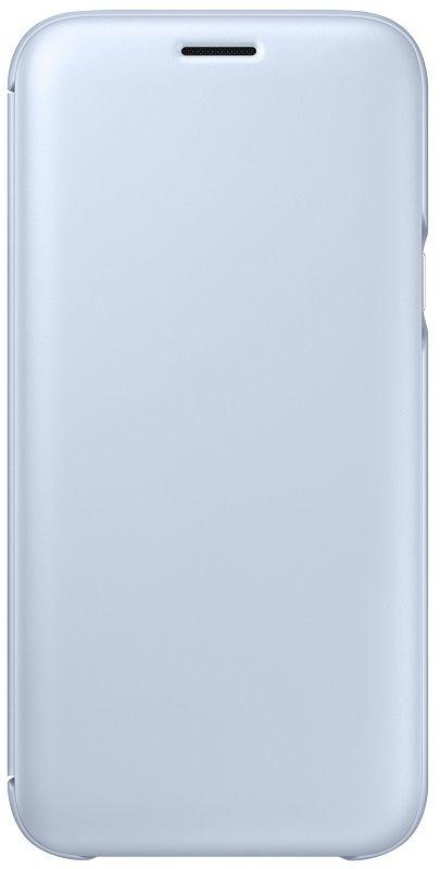 Samsung Flipové pouzdro pro Galaxy J5 2017 modré
