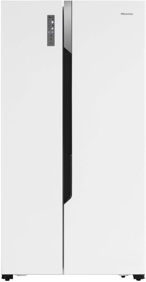 Hisense RS670N4HW1