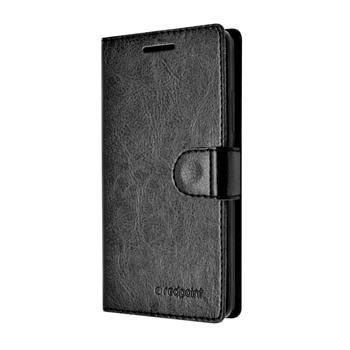 Fixed Fit pouzdro pro Huawei P9 Lite černé