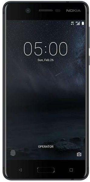 Nokia 5 černý