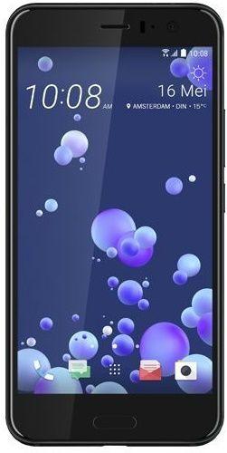 HTC U11 černý