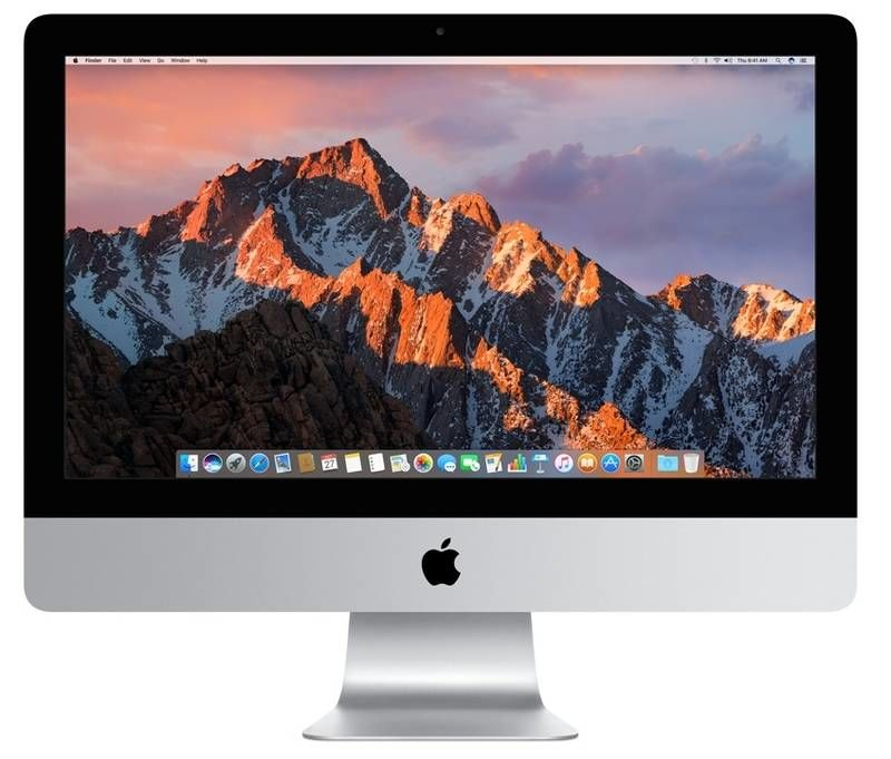 "Apple iMac 21,5"" Retina 4K i5 3.4GHz 8GB 1TBF Radeon Pro 560 4GB"