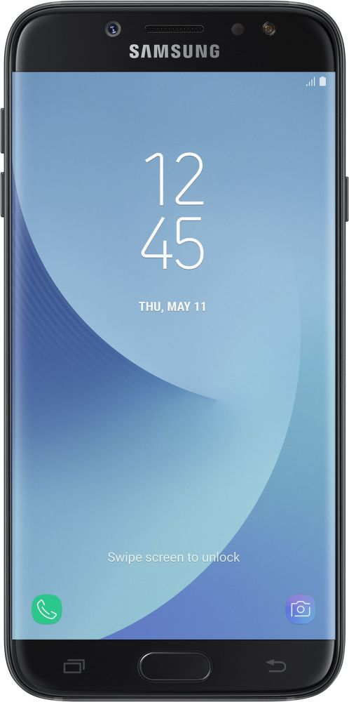 Samsung Galaxy J7 Duos 2017 černý