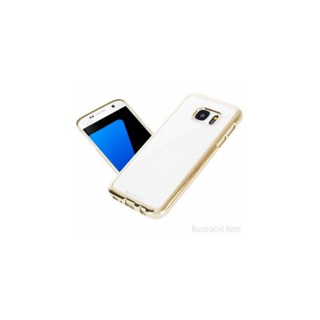 Mercury Goospery Ring 2 Jelly pouzdro pro Samsung Galaxy A5 2017 zlaté