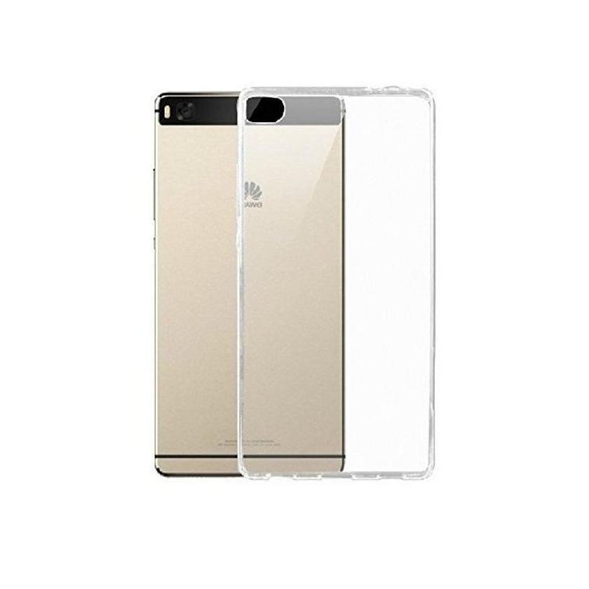 Winner Pouzdro na Huawei Nova Smart transparentní