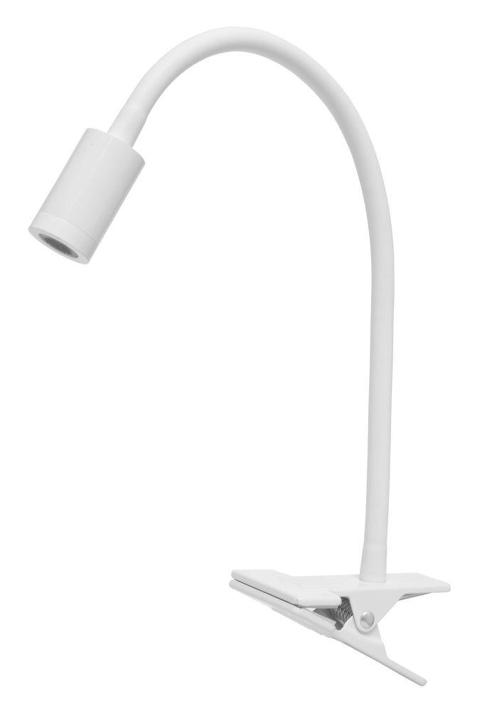 Ecolite LS1001 LED bílá