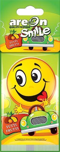 Areon Smile Tutti Frutti