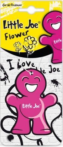 Lujsa Little Joe Flower