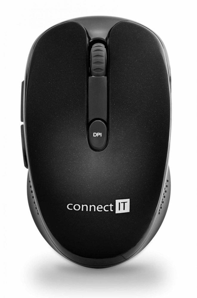 Connect IT CMO-3000 černá
