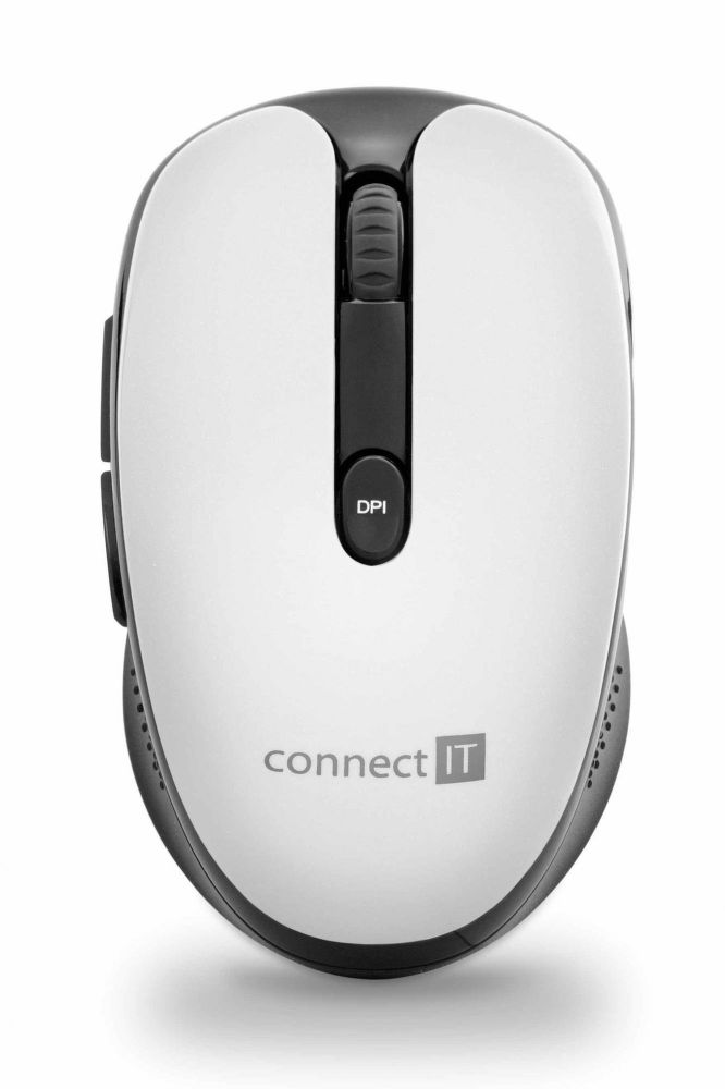 Connect IT CMO-3000 bílá