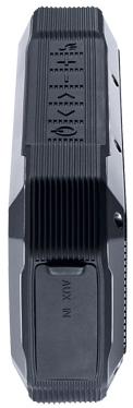 Mac Audio BT Wild 401 černo-stříbrný