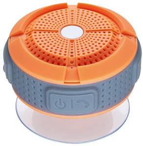 Mac Audio BT Wild 201 oranžový