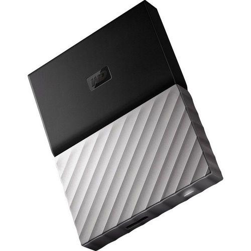 "WD Ultra 2,5"" 4TB USB 3.0 šedo-černý"