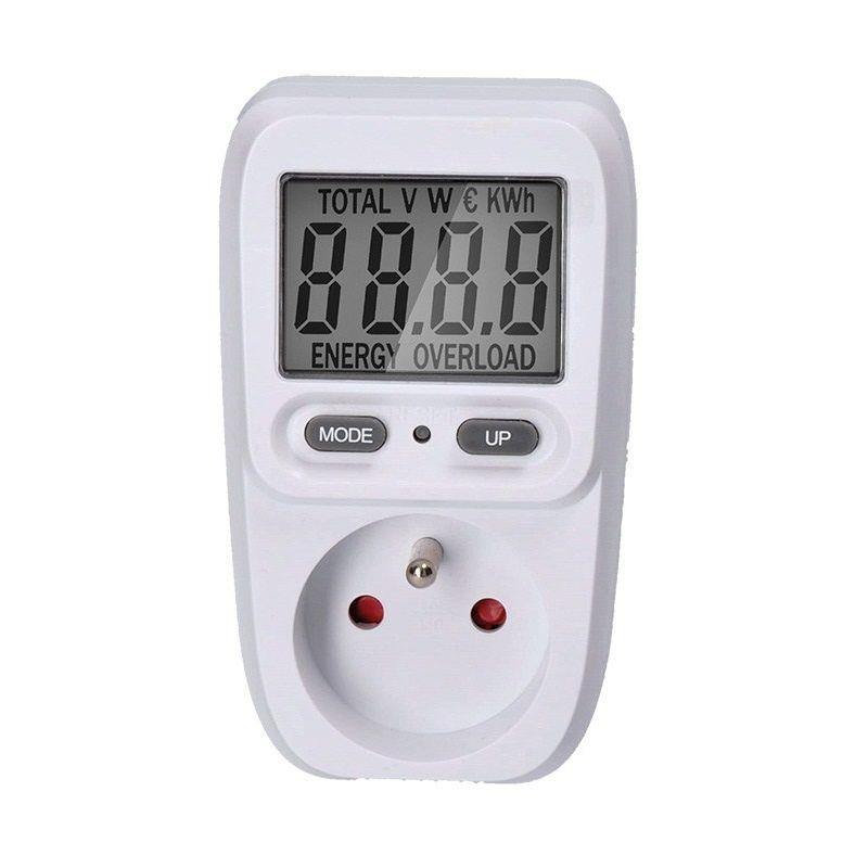 Solight DT26 měřič spotřeby