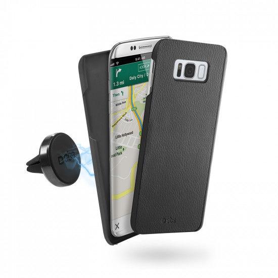 SBS pouzdro pro Samsung Galaxy S8 černé