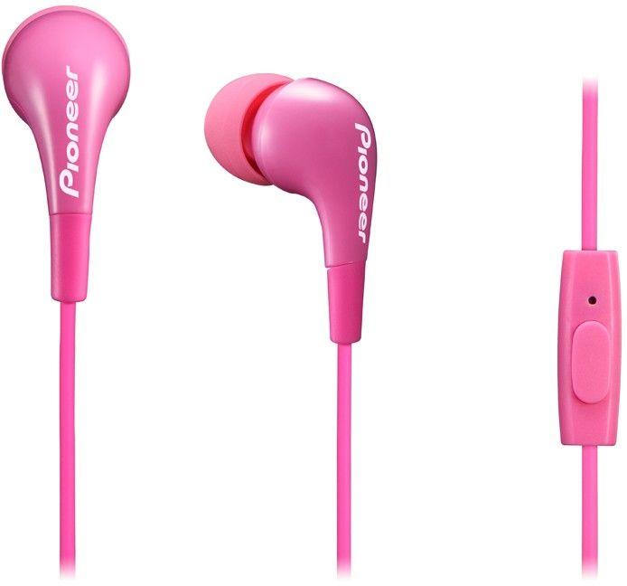 Pioneer SE-CL502-P růžové