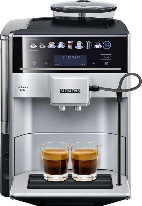 Siemens TE653311RW EQ.6 plus s300
