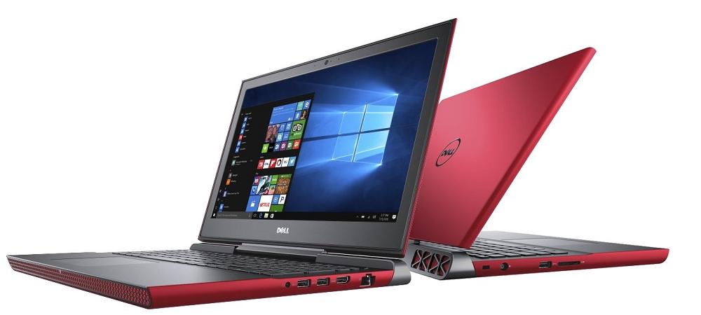 """Dell Inspiron 7567 15"""" + dárek Logo brašna na 15,6"""" notebook (černá), eScan Internet Security Suite Antivirový software na 90 dní, Yenkee YMS 002BK bezdrátová myš zdarma"""