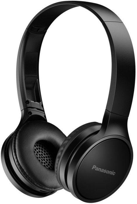 Panasonic RP-HF400BE-K černé