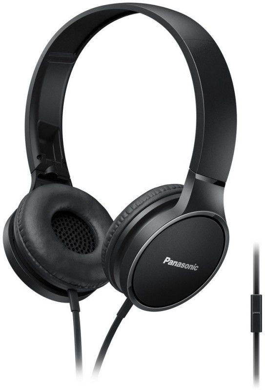 Panasonic RP-HF300ME-K černé