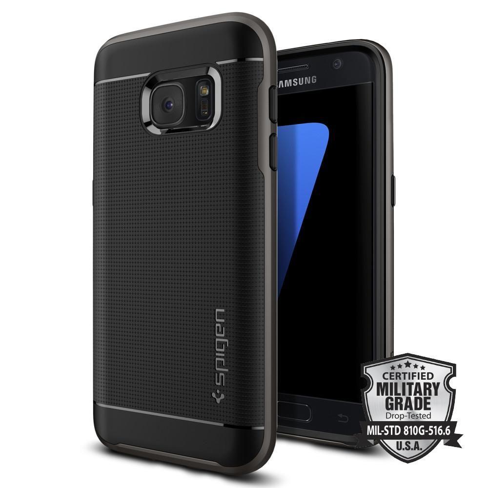 Spigen Galaxy S7 Case Neo Hybrid, černá